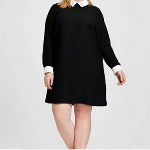 Victoria Beckham Rabbit Dress